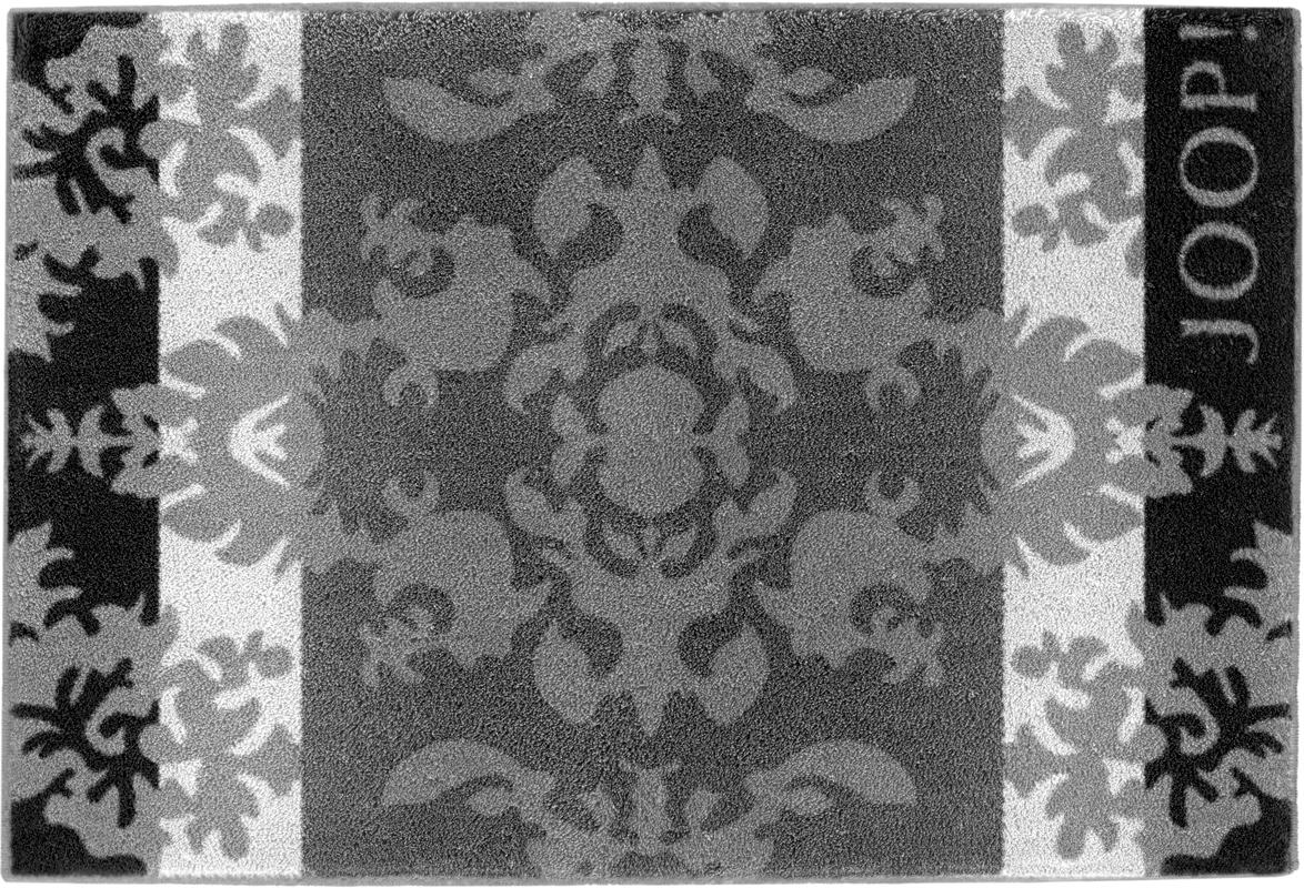joop badteppich elegance ornament kiesel badteppiche bei tepgo kaufen versandkostenfrei. Black Bedroom Furniture Sets. Home Design Ideas