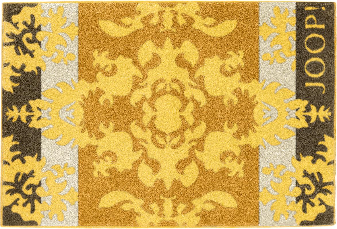 joop badteppich elegance ornament messing badteppiche bei tepgo kaufen versandkostenfrei. Black Bedroom Furniture Sets. Home Design Ideas