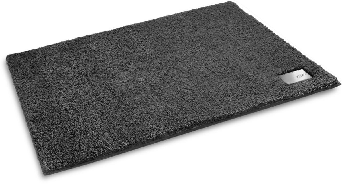 joop badteppich luxury anthrazit badteppiche bei tepgo kaufen versandkostenfrei. Black Bedroom Furniture Sets. Home Design Ideas