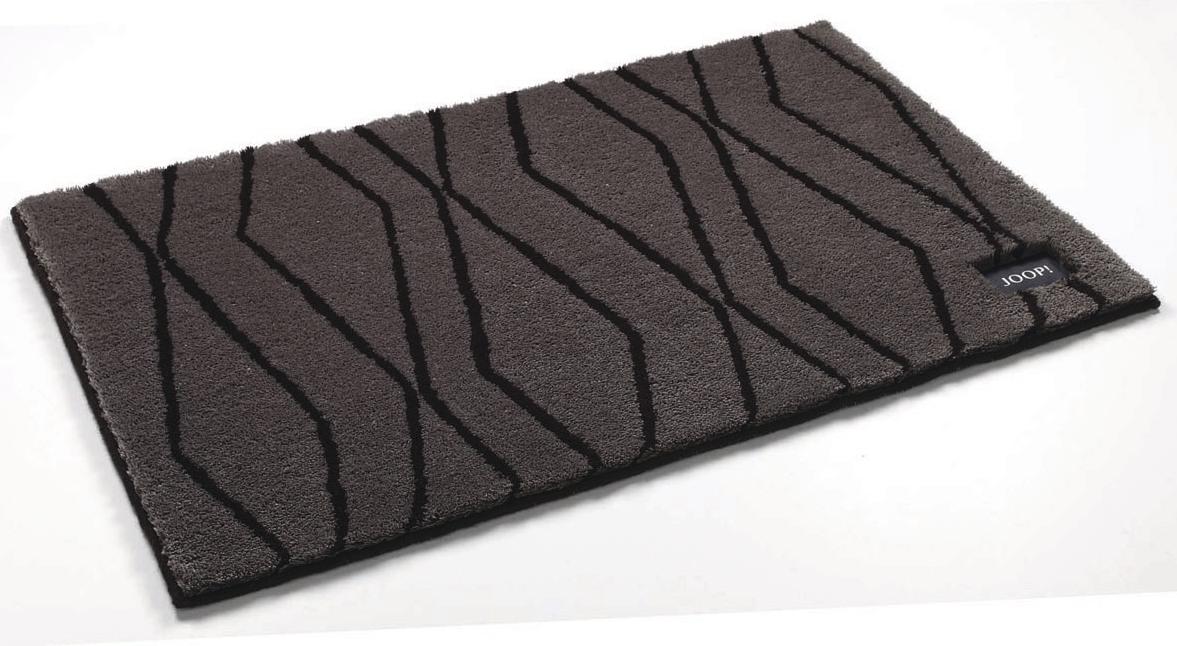 joop bad teppich matrix mocca badteppiche bei tepgo kaufen versandkostenfrei. Black Bedroom Furniture Sets. Home Design Ideas