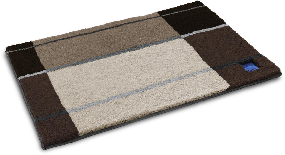 joop badematte shades squares muskat badteppiche bei. Black Bedroom Furniture Sets. Home Design Ideas