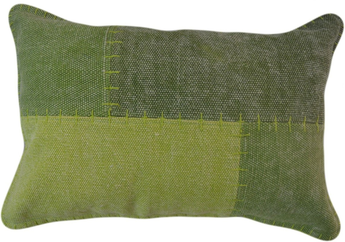 kayoom sofakissen lyrical pillow 110 multi gr n. Black Bedroom Furniture Sets. Home Design Ideas