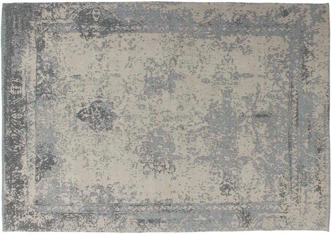 kayoom vintage teppich nostalgia 285 grau vintage patchwork bei tepgo kaufen versandkostenfrei. Black Bedroom Furniture Sets. Home Design Ideas