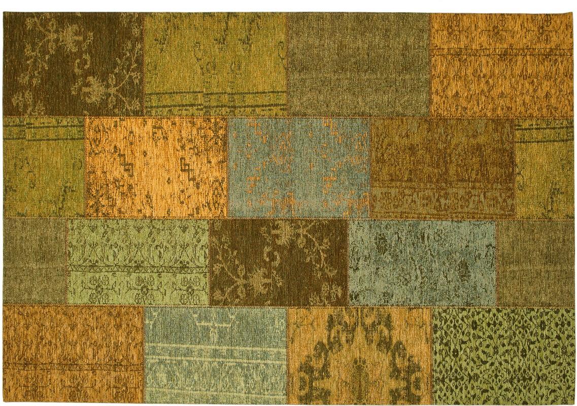 Keen Joy Da Vinci apfelgrün Teppich bei tepgo kaufen