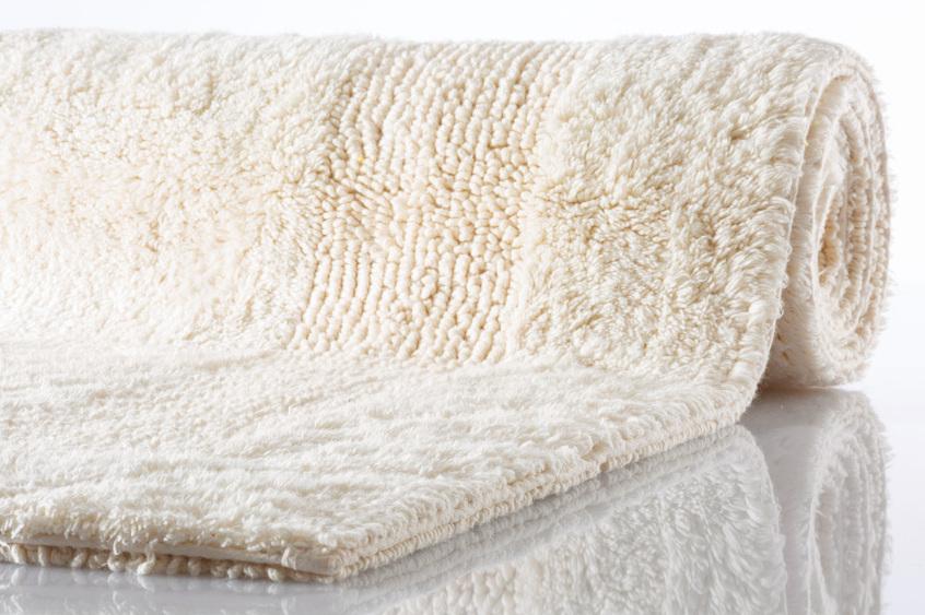 kleine wolke badteppich arizona natur badteppiche bei tepgo kaufen versandkostenfrei. Black Bedroom Furniture Sets. Home Design Ideas