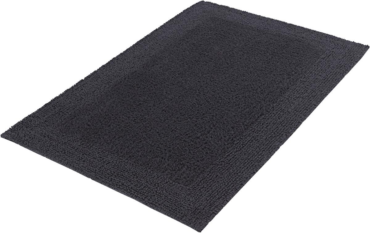 kleine wolke badteppich cotone schiefer badteppiche bei. Black Bedroom Furniture Sets. Home Design Ideas