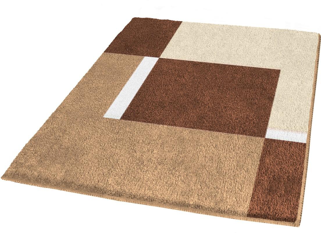 kleine wolke badteppich dakota toffee badteppiche bei. Black Bedroom Furniture Sets. Home Design Ideas