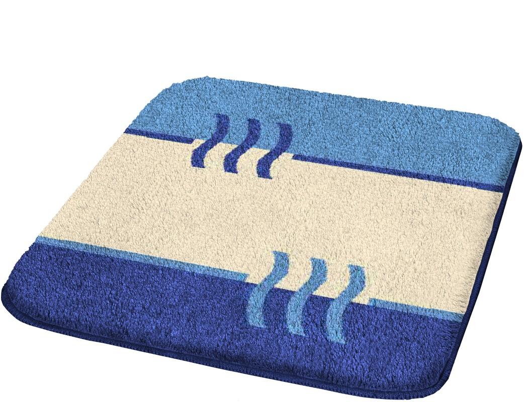 kleine wolke badteppich fiesta k nigsblau badteppiche bei tepgo kaufen versandkostenfrei. Black Bedroom Furniture Sets. Home Design Ideas