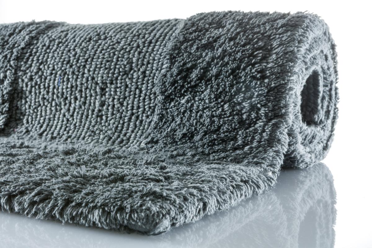 kleine wolke badteppich havanna schiefer badteppiche bei tepgo kaufen versandkostenfrei. Black Bedroom Furniture Sets. Home Design Ideas