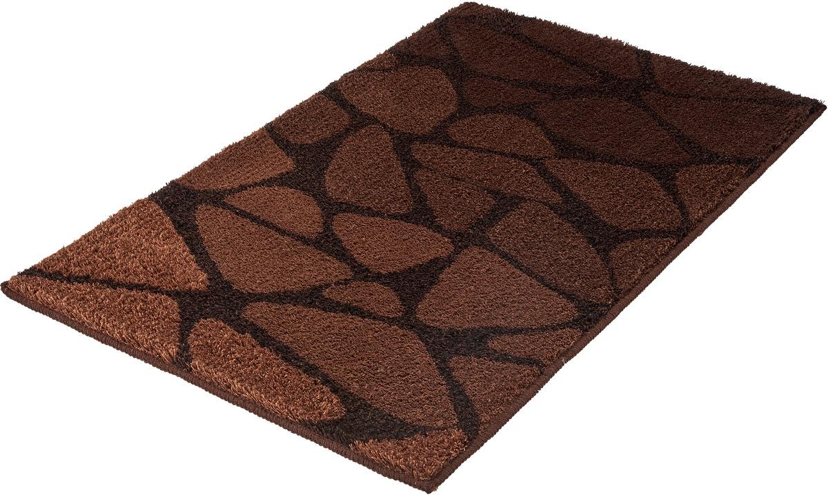 kleine wolke badteppich inspire nussbraun badteppiche bei. Black Bedroom Furniture Sets. Home Design Ideas