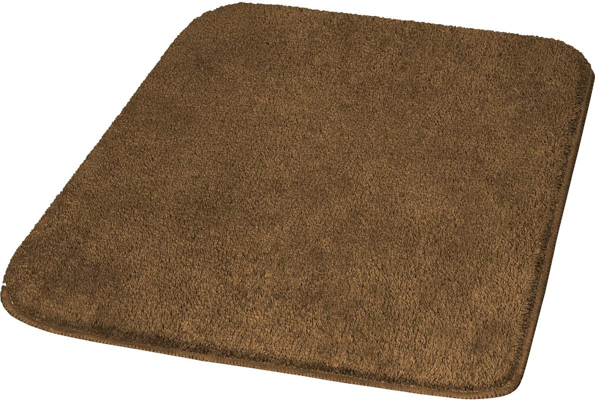 kleine wolke badteppich rumba mahagoni badteppiche bei. Black Bedroom Furniture Sets. Home Design Ideas