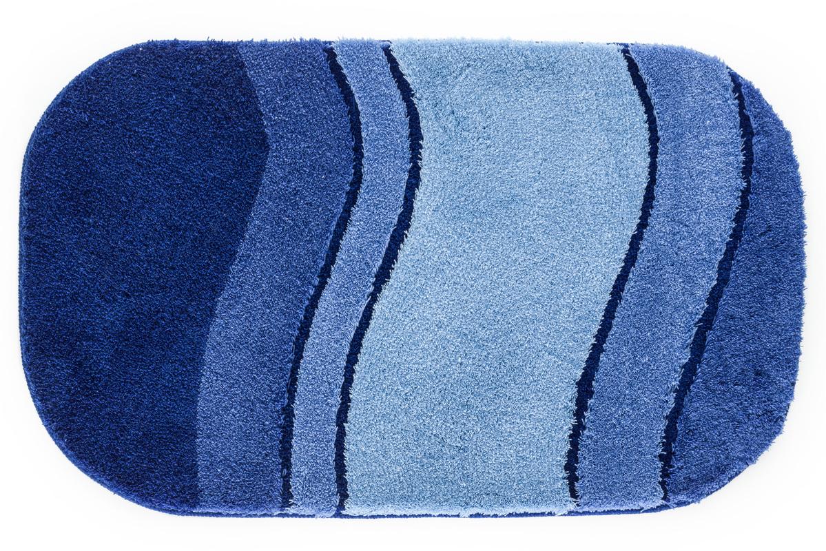 kleine wolke badteppich siesta sor azurblau badteppiche bei tepgo kaufen versandkostenfrei. Black Bedroom Furniture Sets. Home Design Ideas