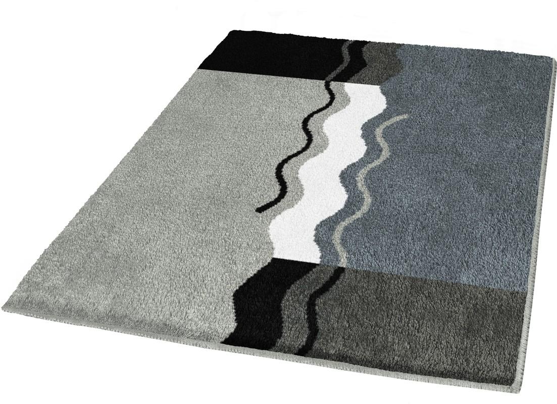 kleine wolke badteppich vanessa platin badteppiche bei tepgo kaufen versandkostenfrei. Black Bedroom Furniture Sets. Home Design Ideas