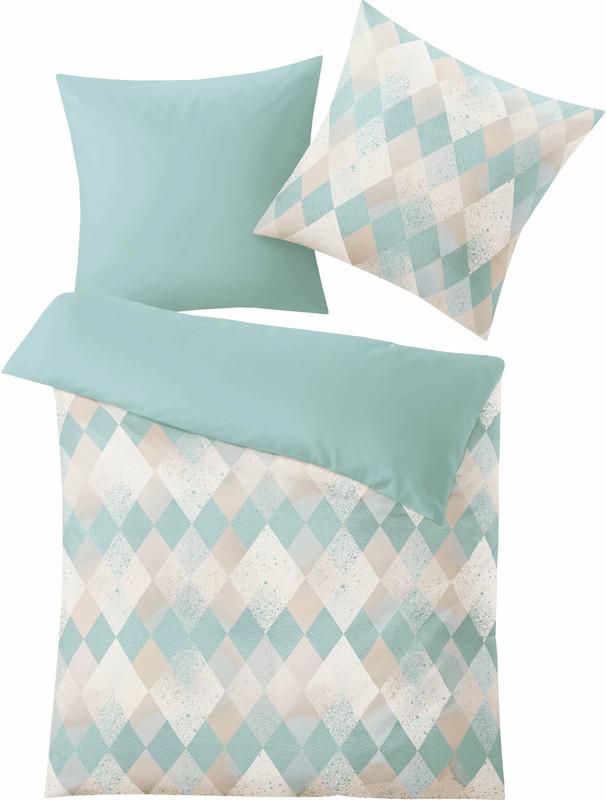 kleine wolke bettw sche spike petrol wohnaccessoires bei tepgo kaufen versandkostenfrei. Black Bedroom Furniture Sets. Home Design Ideas