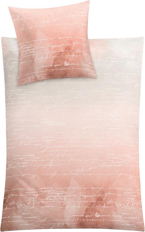Kleine Wolke Bettwäsche Wimp Lachs Wohnaccessoires Bei Tepgo Kaufen