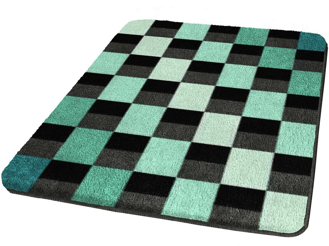 kleine wolke badteppich carrara petrol badteppiche bei. Black Bedroom Furniture Sets. Home Design Ideas