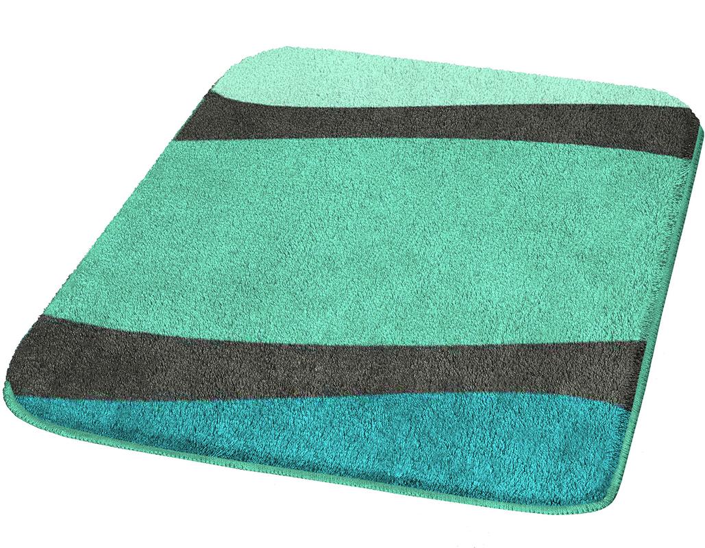 kleine wolke badteppich eliane t rkis badteppiche bei tepgo kaufen versandkostenfrei. Black Bedroom Furniture Sets. Home Design Ideas