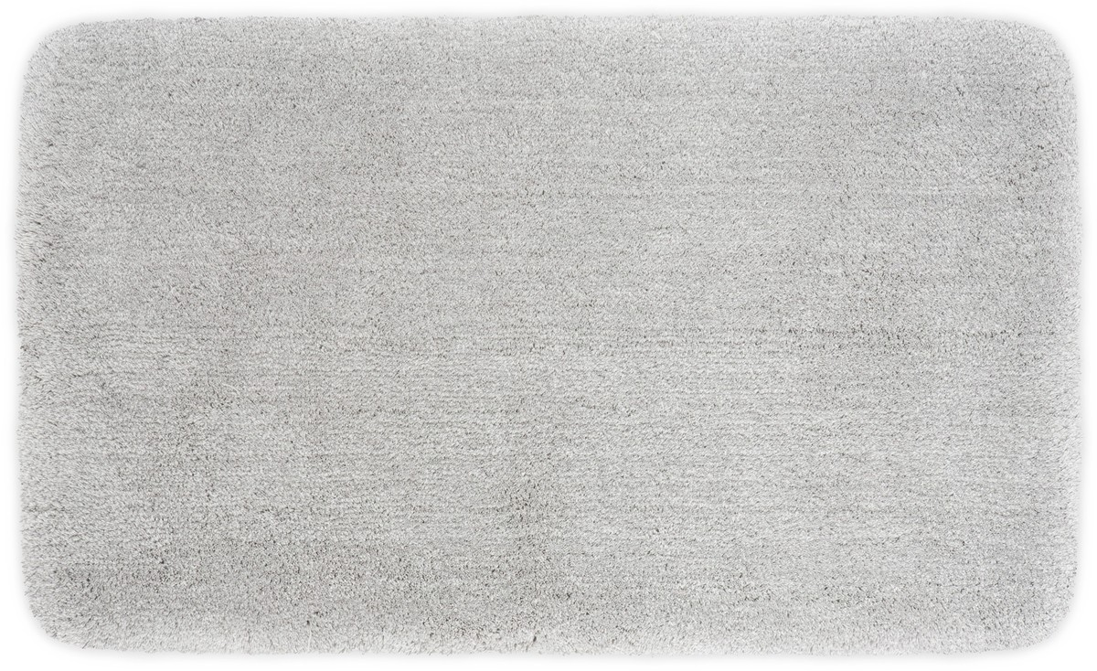 bilder kleine wolke badteppich relax grau rutschhemmender r cken ko tex zertifiziert. Black Bedroom Furniture Sets. Home Design Ideas
