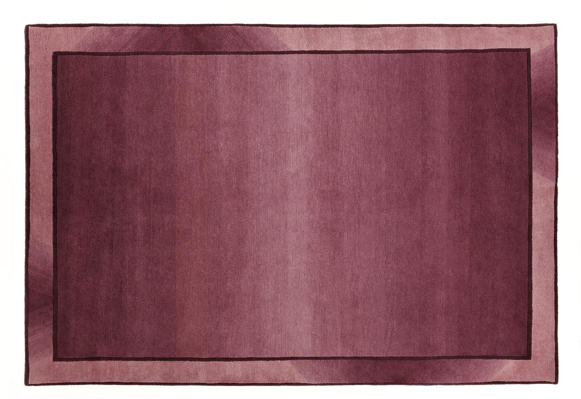 luxor living teppich kosna flieder teppich nepalteppich. Black Bedroom Furniture Sets. Home Design Ideas