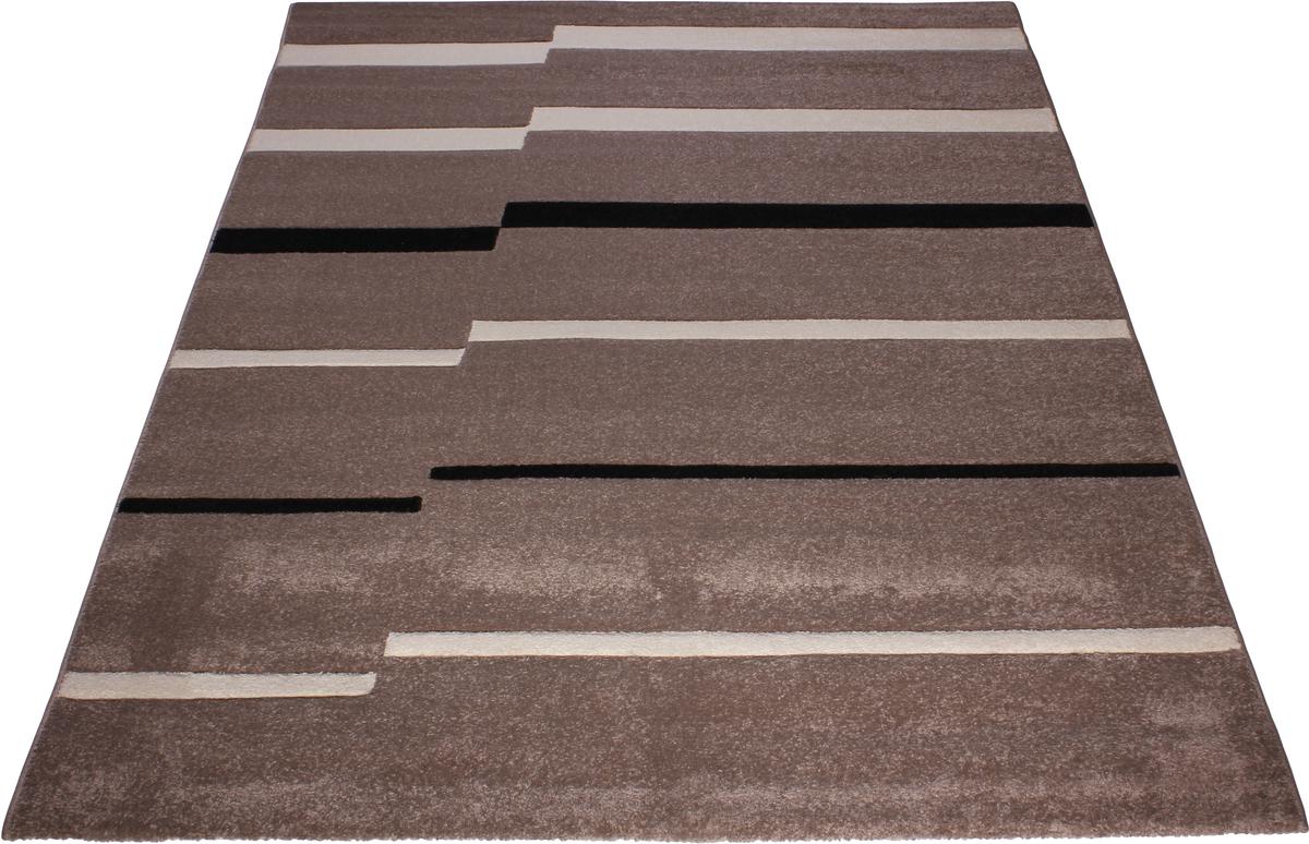 Luxor Living Teppich Lyon sand Angebote bei tepgo kaufen