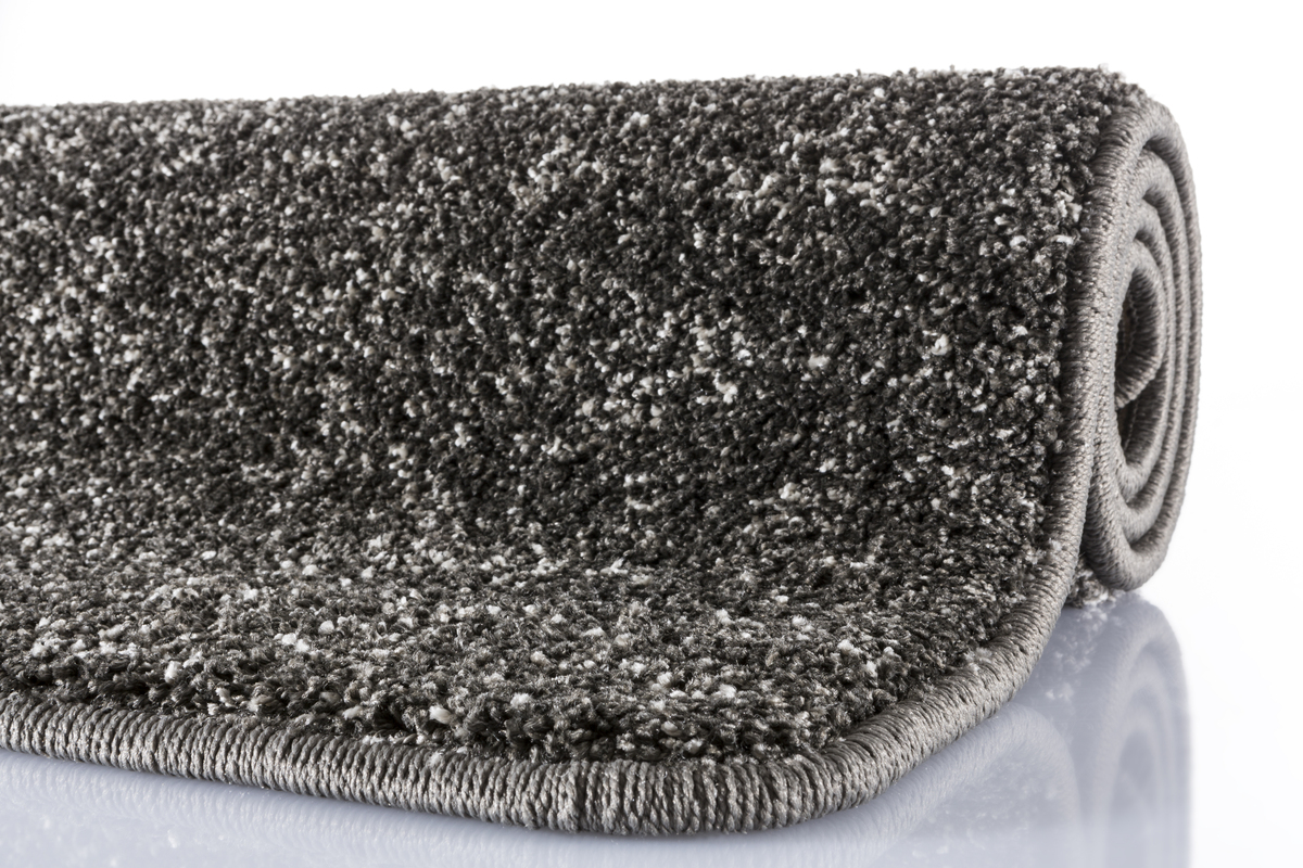 luxor living teppich manchester grau wei teppich l ufer. Black Bedroom Furniture Sets. Home Design Ideas