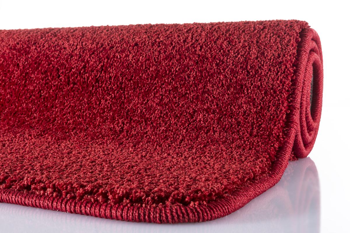 luxor living teppich oxford rot teppich l ufer bei tepgo kaufen versandkostenfrei. Black Bedroom Furniture Sets. Home Design Ideas