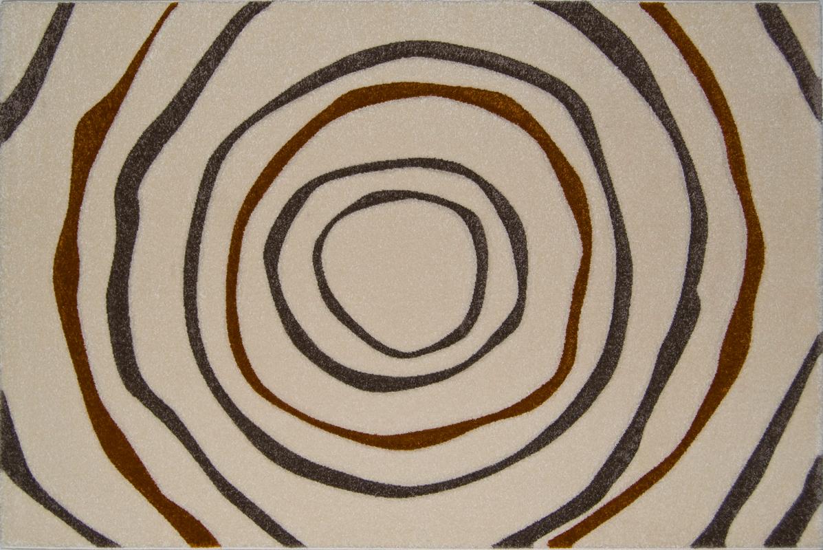 Luxor Living Teppich Ventus Carving Bone 10823 Nice Design