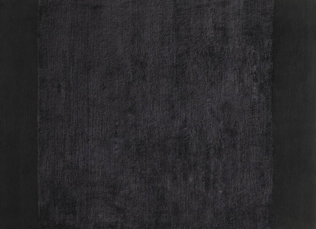 Luxor style teppich lhasa anthrazit teppich nepalteppich - Anthrazit teppich ...