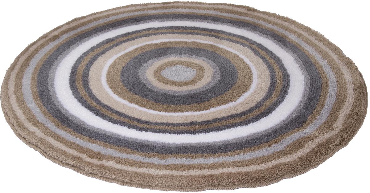 meusch badteppich mandala taupe badteppiche bei tepgo kaufen versandkostenfrei. Black Bedroom Furniture Sets. Home Design Ideas