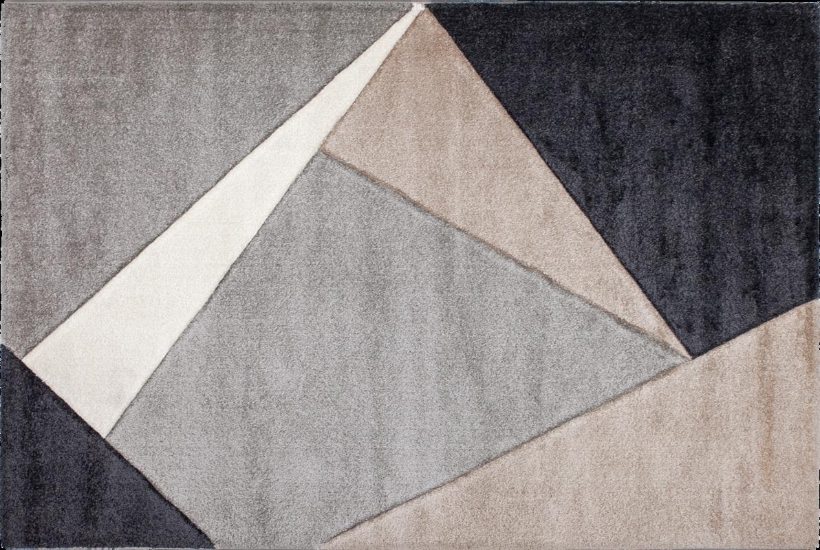 obsession teppich vintage teppich broadway 286 taupe. Black Bedroom Furniture Sets. Home Design Ideas