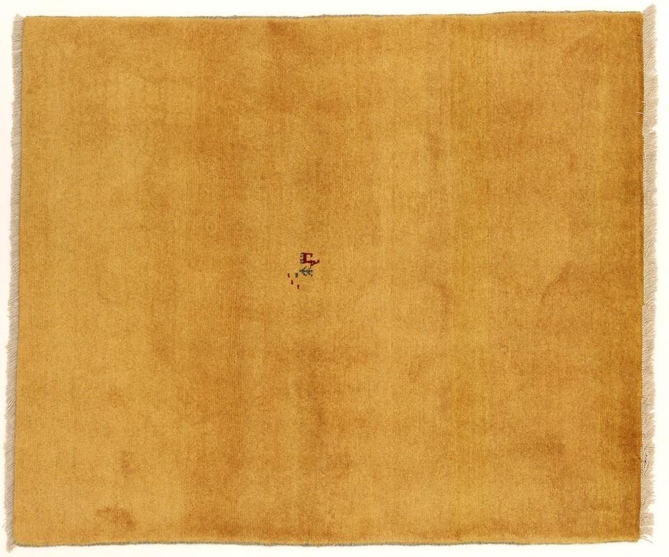 oriental collection gabbeh 100 x 120 cm teppich bei tepgo kaufen versandkostenfrei. Black Bedroom Furniture Sets. Home Design Ideas