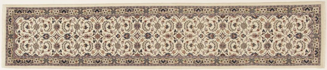 oriental collection nain teppich 9la 70 x 342 cm teppich orientteppiche bei tepgo kaufen. Black Bedroom Furniture Sets. Home Design Ideas