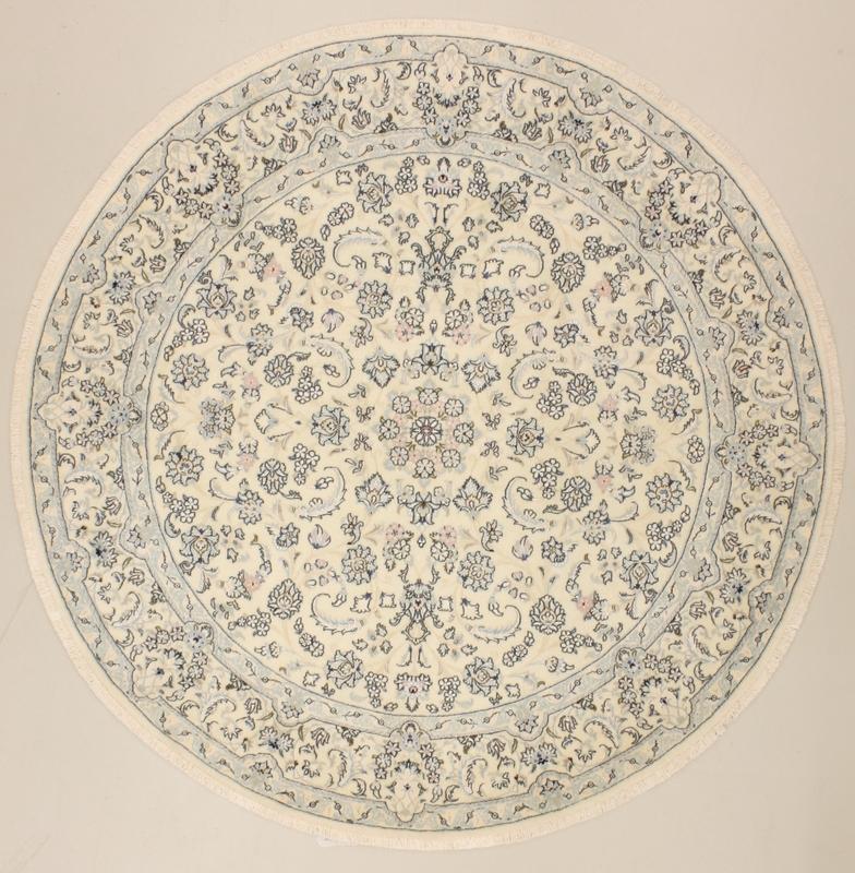 oriental collection nain 9sherk beige 75966 orient teppich teppich orientteppiche bei tepgo. Black Bedroom Furniture Sets. Home Design Ideas