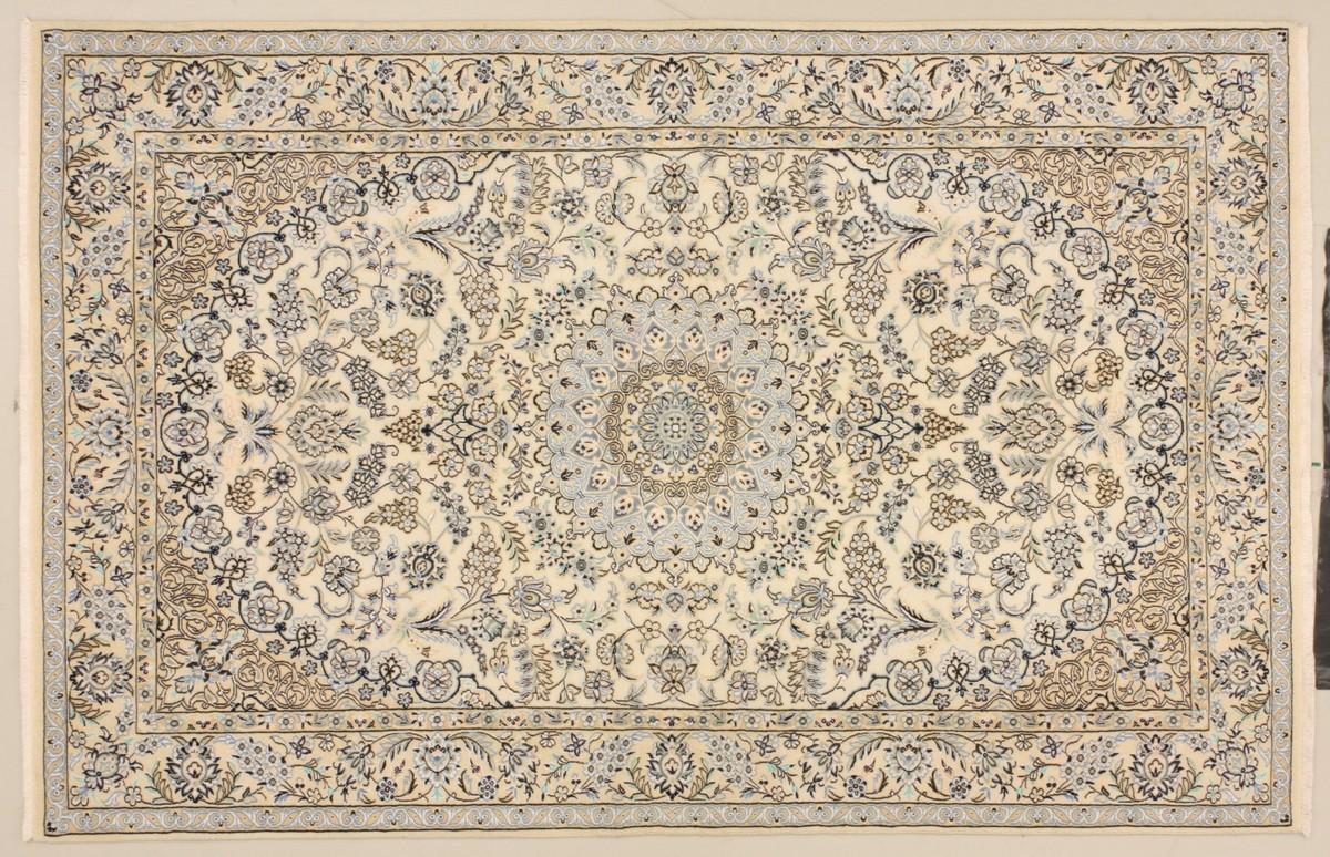 oriental collection nain 9sherk beige 76064 orient teppich teppich orientteppiche bei tepgo. Black Bedroom Furniture Sets. Home Design Ideas