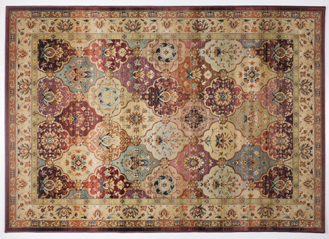 Oriental Look Teppiche Carpetz In 2020 Teppich Teppich Beige Orientalisch