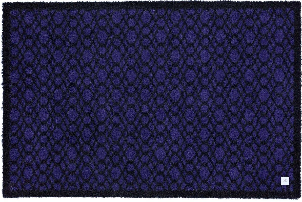 barbara becker fu matte bb string blackberry fu matten bei tepgo kaufen versandkostenfrei. Black Bedroom Furniture Sets. Home Design Ideas