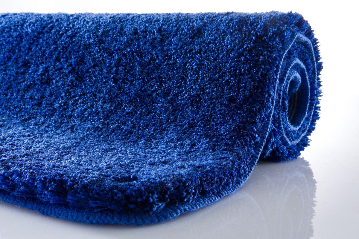 kleine wolke badteppich relax atlantikblau. Black Bedroom Furniture Sets. Home Design Ideas