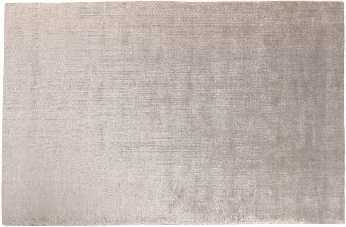 sch ner wohnen teppich devi silber bei tepgo kaufen versandkostenfrei. Black Bedroom Furniture Sets. Home Design Ideas