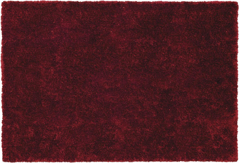 sch ner wohnen hochflor teppich emotion 010 rot teppich hochflor teppich bei tepgo kaufen. Black Bedroom Furniture Sets. Home Design Ideas