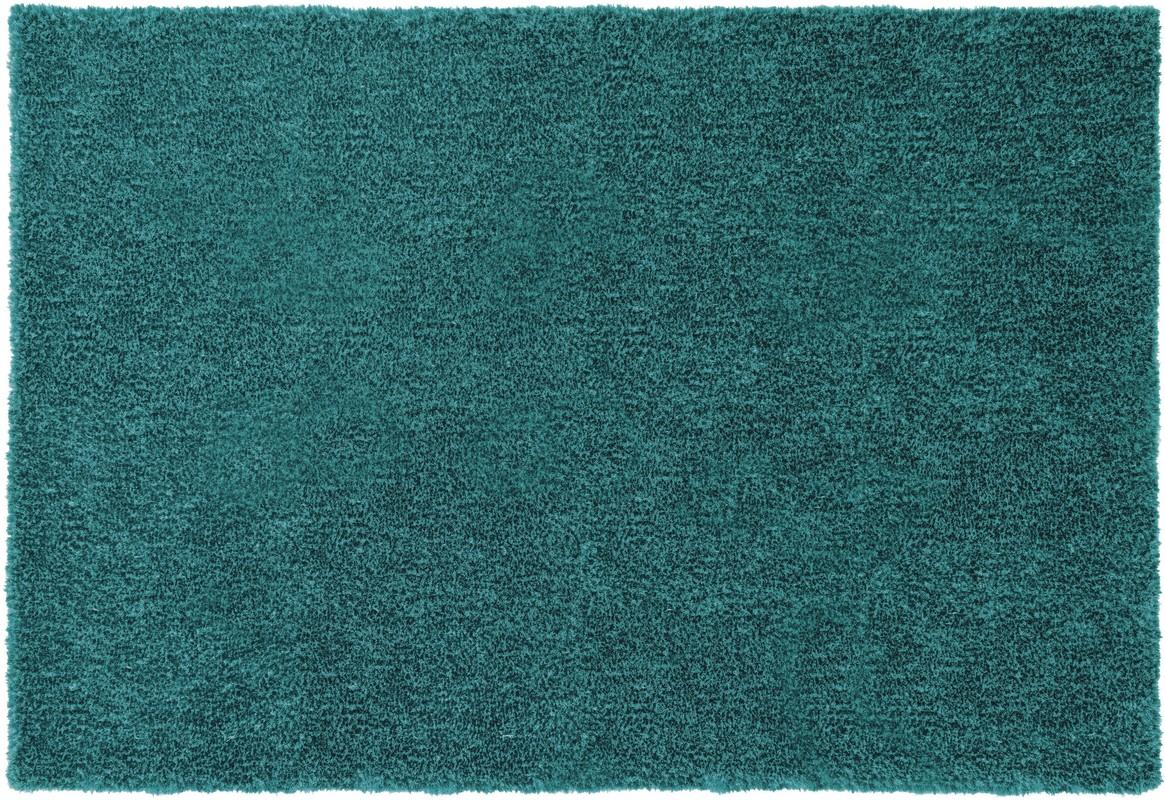 sch ner wohnen hochflor teppich emotion 024 t rkis teppich hochflor teppich bei tepgo kaufen. Black Bedroom Furniture Sets. Home Design Ideas