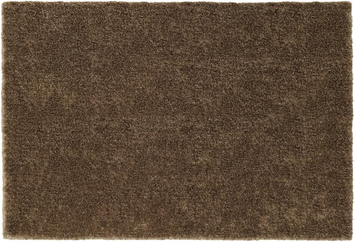 sch ner wohnen hochflor teppich emotion 060 braun hochflor teppich. Black Bedroom Furniture Sets. Home Design Ideas