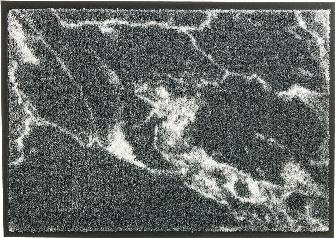sch ner wohnen fu matte miami design 001 farbe 040 marmor. Black Bedroom Furniture Sets. Home Design Ideas
