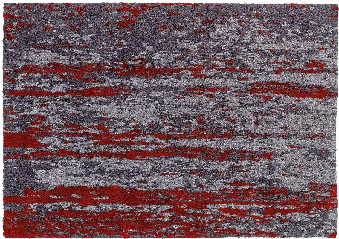 sch ner wohnen impression des 161 farbe 41 grau rot angebote bei tepgo kaufen versandkostenfrei. Black Bedroom Furniture Sets. Home Design Ideas