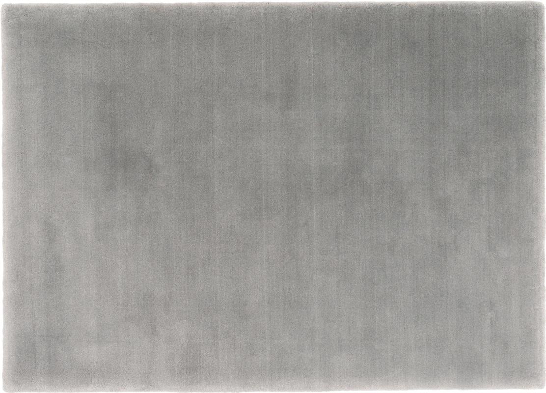 Schöner Wohnen Teppich, Montra, 042, hellgrau Moderner
