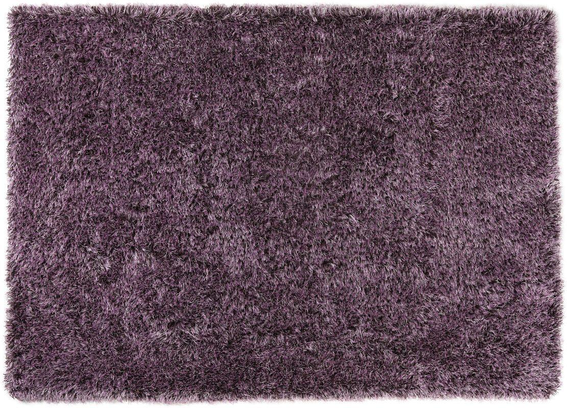 sch ner wohnen hochflor teppich pogo flieder teppich hochflor teppich bei tepgo kaufen. Black Bedroom Furniture Sets. Home Design Ideas