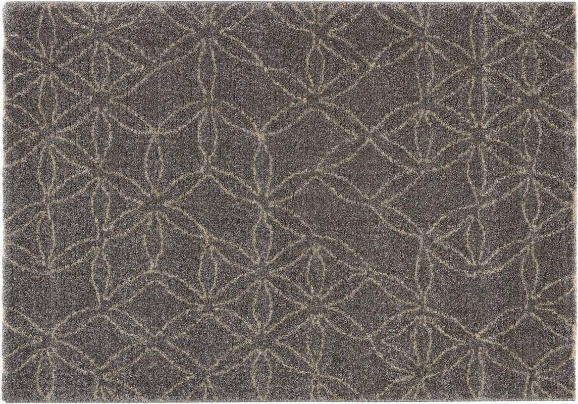 sch ner wohnen teppich teatro 685 silber bei tepgo. Black Bedroom Furniture Sets. Home Design Ideas