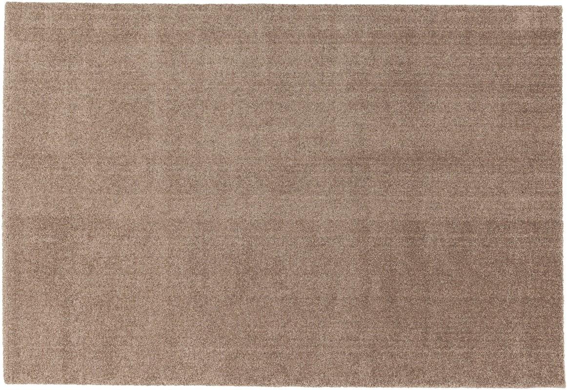 sch ner wohnen teppich melody 160 farbe 060 braun bei tepgo kaufen versandkostenfrei. Black Bedroom Furniture Sets. Home Design Ideas