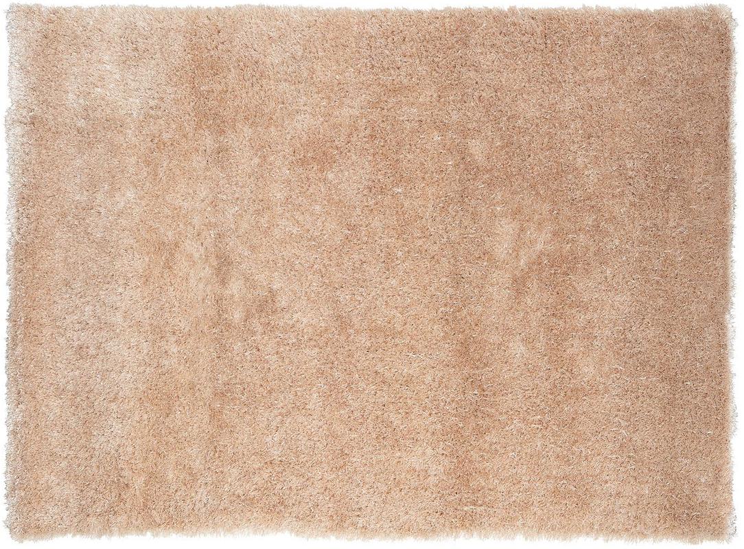 Schöner Wohnen Teppich, Touch, creme Teppich Hochflor