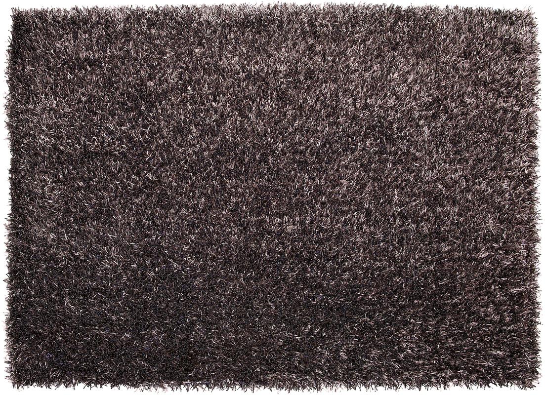 sch ner wohnen teppich twist mauve teppich hochflor. Black Bedroom Furniture Sets. Home Design Ideas