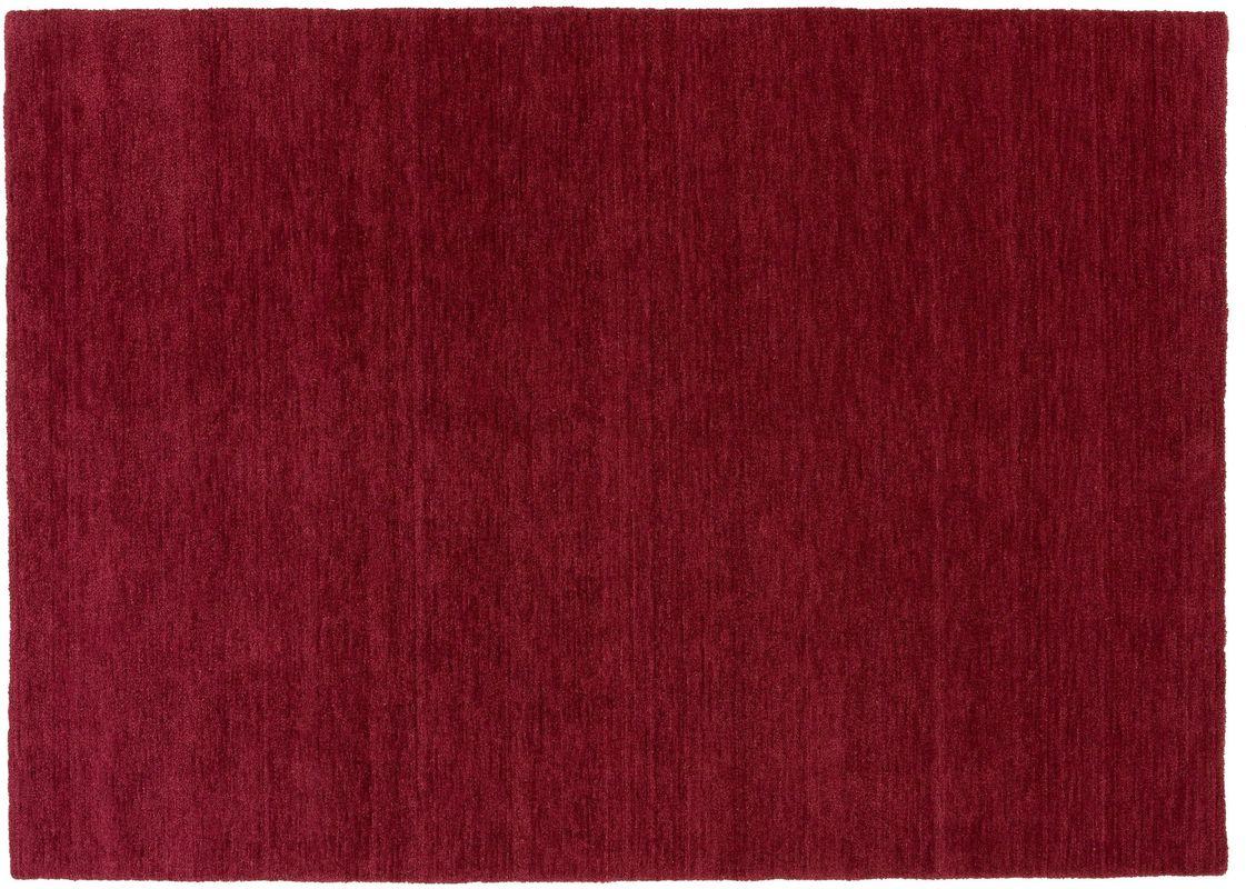 sch ner wohnen victoria farbe 11 dunkelrot teppich bei tepgo kaufen versandkostenfrei. Black Bedroom Furniture Sets. Home Design Ideas